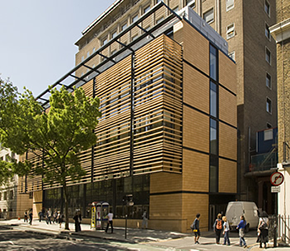 Roberts Engineering Building (UCL)
